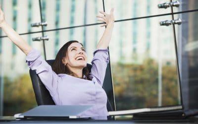 A sikeres nő csapdája