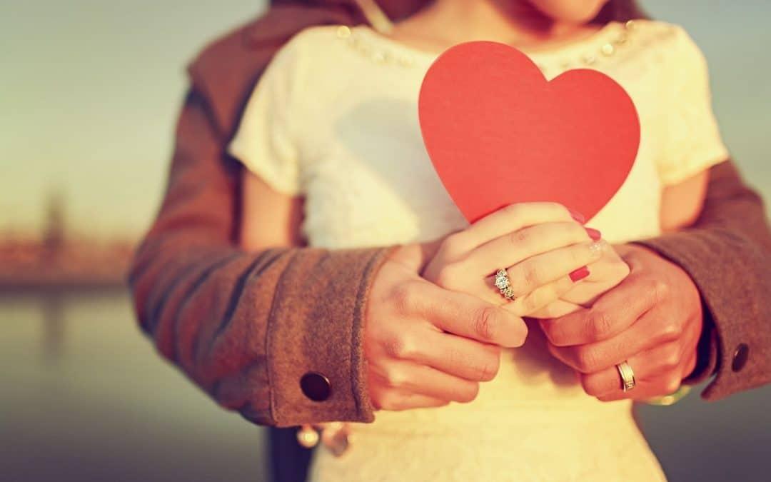 Szeretlek. Mi az, amit ma igazán adhatok Neked?