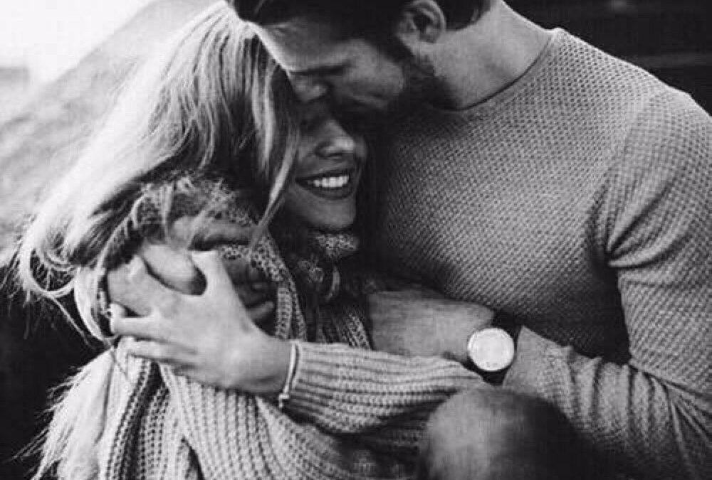 A férfi is ugyanúgy vágyja a boldogságot, mint a nő