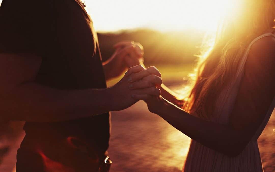Egy kapcsolat két emberen múlik