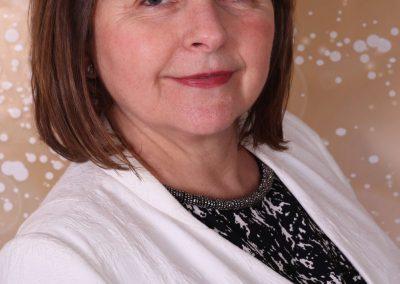 Dr. Bártfay Anikó