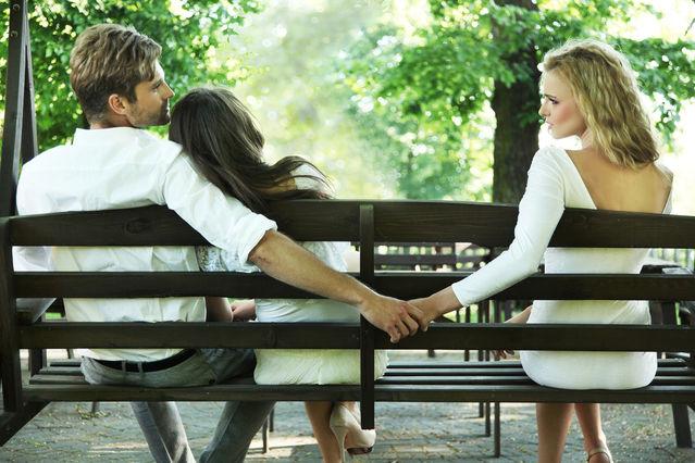 """""""A férjem megcsalt, de mégsem tudok kilépni a kapcsolatból"""""""