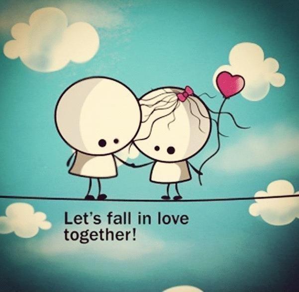 Szerelem, Szerelem, Te csodás!